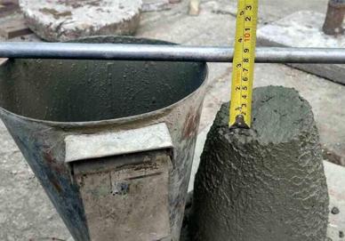 Понятие бетона и бетонной смеси высокопрочный бетон это