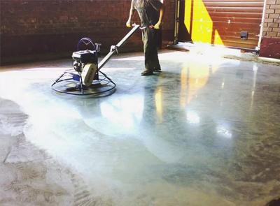 Затирка для бетона можно ли штукатурить на пенопласт цементным раствором