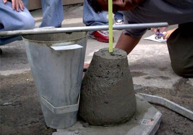 купить конус для определения подвижности бетона