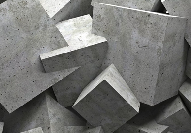 кислые бетоны