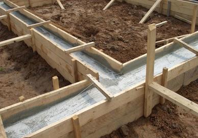Опалубка для заливки бетона купить бетонная смесь для заливки столбов забора